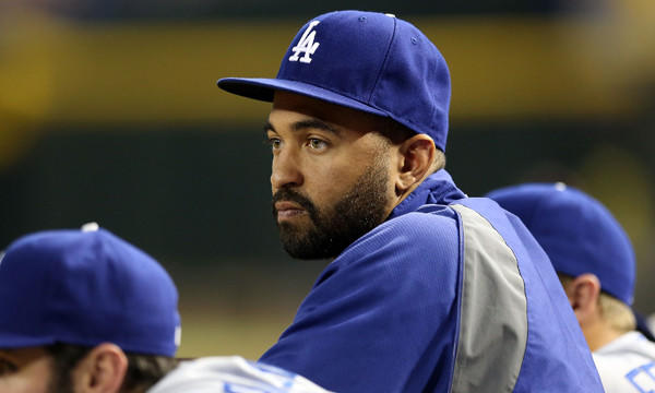 Matt Kemp wants to remain with the Dodgers, but his agent says General Manager Ned Colletti is open to listening to any trade offers for the two-time All-Star.