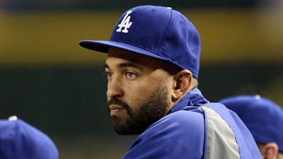 Agent believes Dodgers' Matt Kemp will be traded