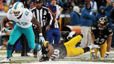 10 things we learned in Dolphins' 34-28 win over Steelers