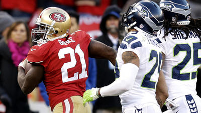 NFL Week 14: San Francisco finds clear path to victory over Seattle
