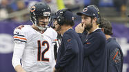 Biggs: Bears more productive with McCown at QB