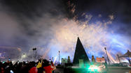 Pictures: Hollydazzle 2013 and Grand Illumination