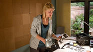 "'Homeland' recap, ""Big Man in Tehran'"