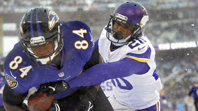 Ravens snap count observations from Sunday's win over the Minne…