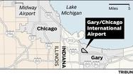 New deal proposed to boost Gary/Chicago airport