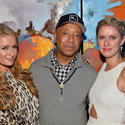 Bombay Sapphire Artisan Series Finale Dinner Hosted By Russell Simmons And Tom Colicchio At Soho Beach House In Miami