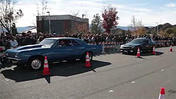 Paul Walker fans and car enthusiasts rally