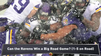 Schmuck on Adrian Peterson's Tweet about Ravens fans Video]