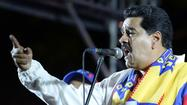 Venezuela's ruling socialists survive electoral test