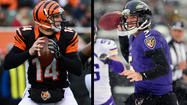 AFC playoff picture: If the season ended today, Ravens would face Bengals in playoffs