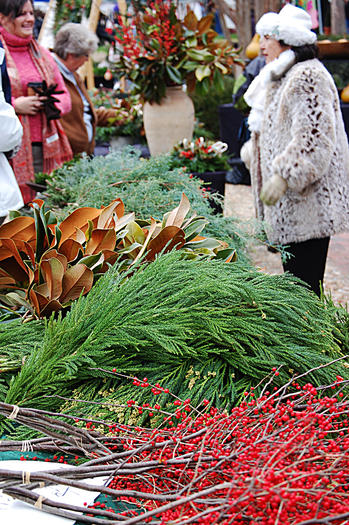 Williamsburg Farmers Market rings out the year on Saturday, Dec. 14