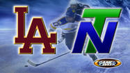 CN100 Game of the Week: Hockey Special - New Trier Green vs. Loyola Gold