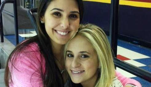 Marisa Catronio (left) and Kaitlyn Ferrante both died as a result of the Nov. 17, 2013 crash