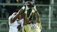 UCF faces tough task at Fiesta Bowl facing Baylor offense