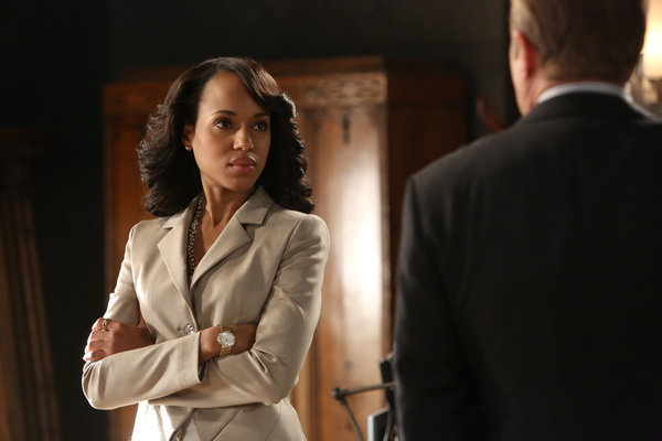 Scandal (tv program)
