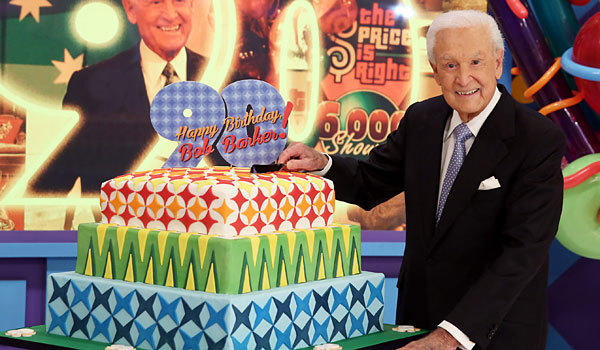 Former 'Price is Right' host Bob Barker will celebrate his 90th birthday on Thursday's show.
