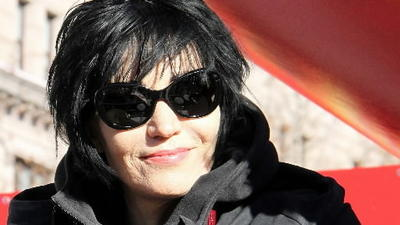 Joan Jett to SeaWorld: Stop playing 'I Love Rock 'n' Roll'