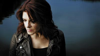 Rosanne Cash At The Stafford Palace Theater