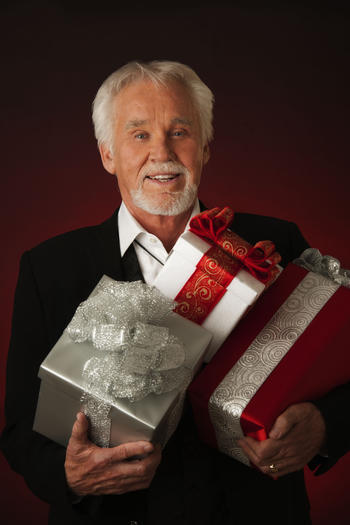 Kenny Rogers performed in Newport News on Saturday, Dec. 7, 2013.