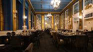 The French Kitchen opens in Lord Baltimore Hotel