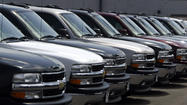 Treasury sells rest of GM stock, ends bailout with $10.5-billion loss