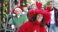 Photo Gallery: CdM Christmas Walk