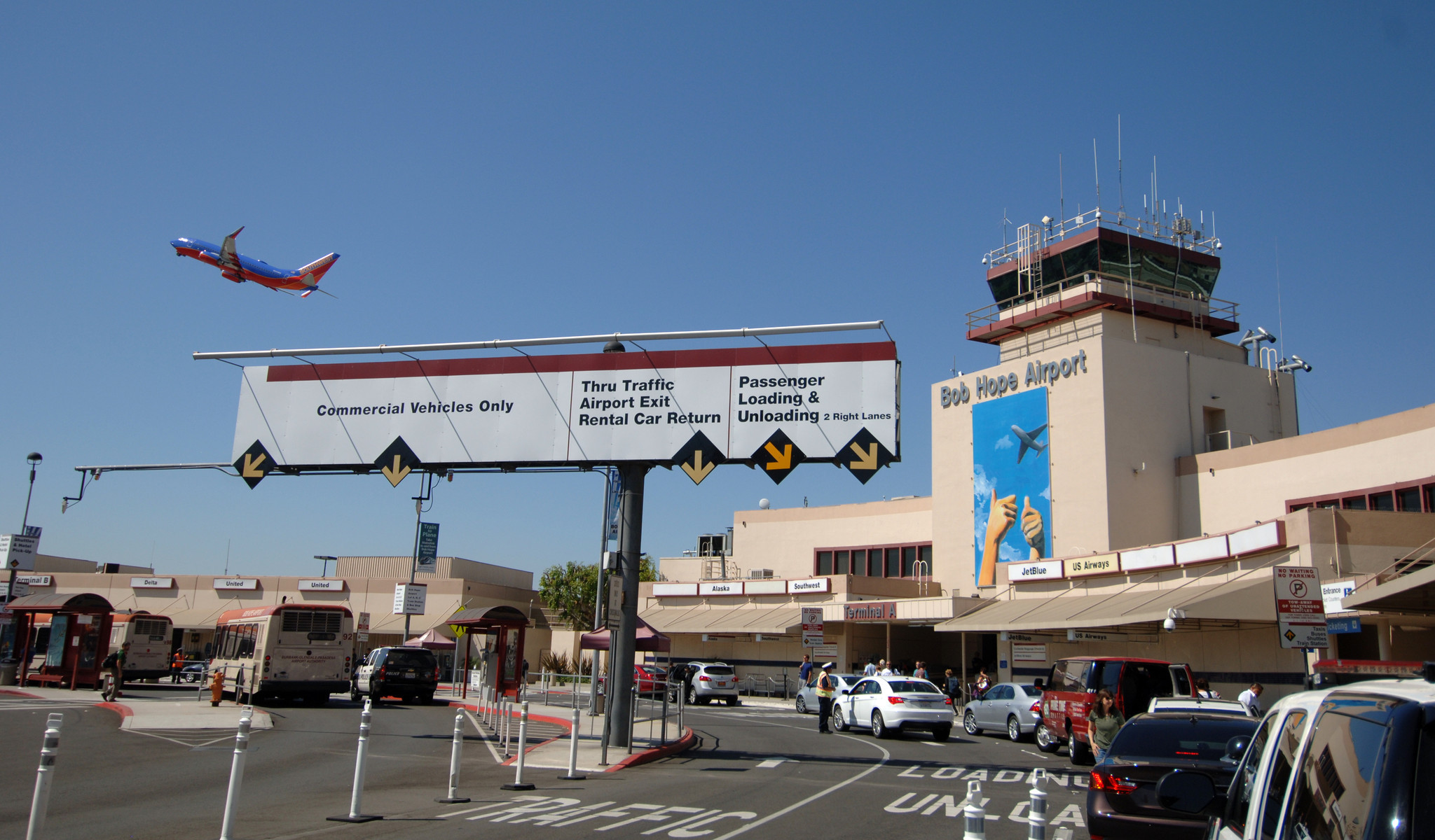 Airlines Long Beach Airport Ca