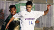 Photo Gallery: Hoover vs. Blair non-league boys' soccer