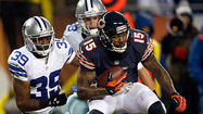 Week 14 photos: Bears 45, Cowboys 28