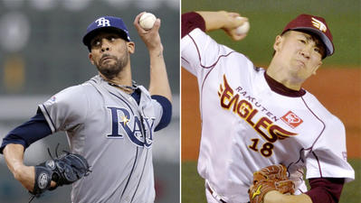 Dodgers aren't likely to land pitchers David Price or Masahiro Tanaka