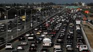 O.C. officials vote to widen 405 Freeway without toll lanes