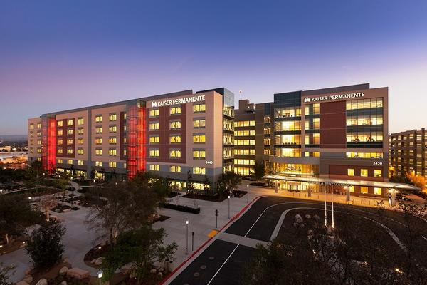 Kaiser Permanente said a missing flash drive from its Anaheim Medical Center contained information on 49,000 patients.