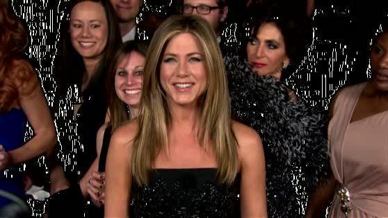 "Jennifer Aniston Suffered ""Awkward Phase"" During Her Thirties"