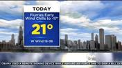 CBS 2 Morning Weather Forecast