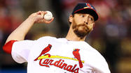 Orioles still interested in John Axford, have met with his representatives this week