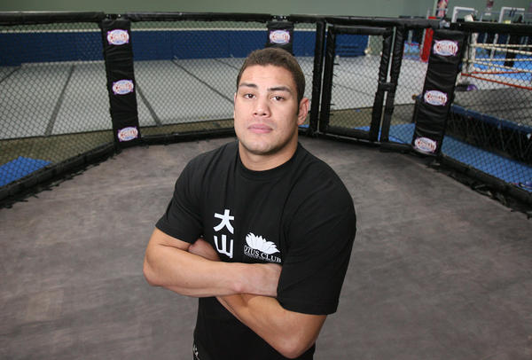 UFC fighter Shane Del Rosario died at Hoag Hospital almost two weeks after suffering cardiac arrest.