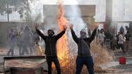 Rights groups demand investigation into killings of Egypt protesters