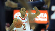 Roddy Peters is Terps' best point guard option
