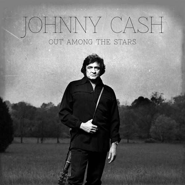 """Out Among the Stars,"" an album of never-released material Johnny Cash recorded in the early 1980s, will be released March 25."