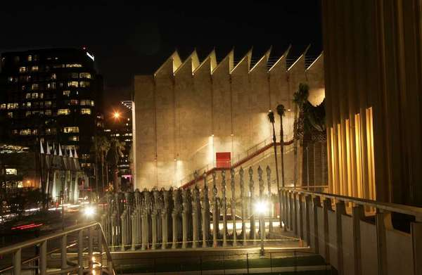 The LACMA Launches a New Art and Technology Incubator