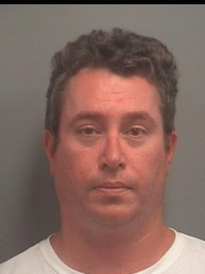 Francis Passavanti, 37, of Palm Beach Gardens, was arrested Dec. 9, 2013. He is accused of forgery, contracting without certification, performing work without a building permit, and failing to register a fictitious name.