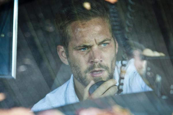 "Paul Walker in a scene from the film, ""Hours,"" directed by Eric Heisserer and released by Pantelion Films."