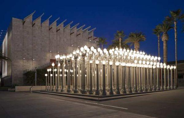 LACMA is offering artists grants and lab space to experiment with new technologies.