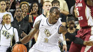 UCF basketball looks to build momentum against Howard