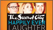 The Second City Improv and Sketch Comedy in Orland Park IL