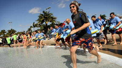 Aquatica: Polar Plunge, a Special Olympics fundraiser, set for Feb. 1