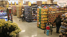 Mariano's jobs fairs to fill new stores start Thursday