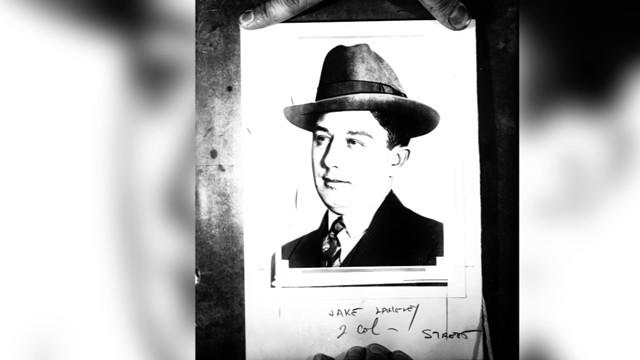 Photo Insight: Crime photos reveal 1930 reporter murder