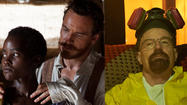 SAG Awards 2014: Top nominees