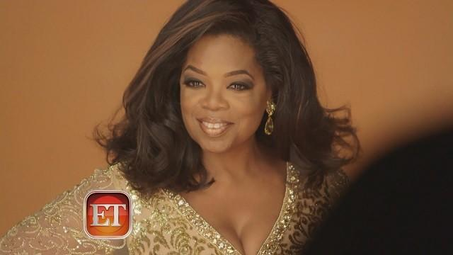 Oprah on Turning 60: 'I've Never Felt Better'